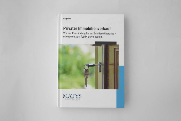 Ratgeber Cover Privater Immobilienverkauf
